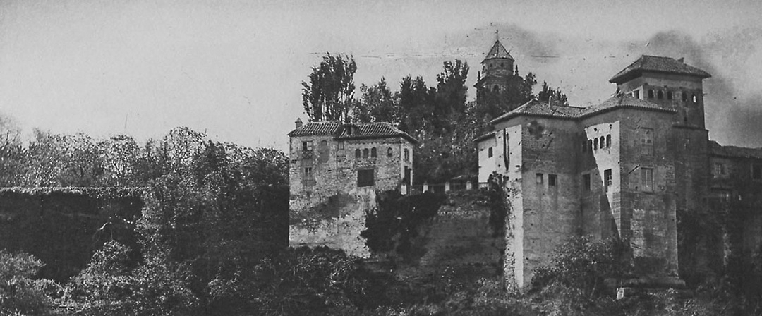 Defensive Castle